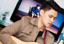 Paolo Onesa, The Voice Philippines 2013