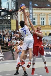 Kobe Paras FIBA 3x3