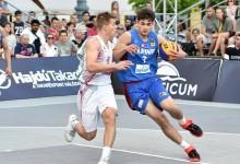 Kobe Paras FIBA 3x3 2015