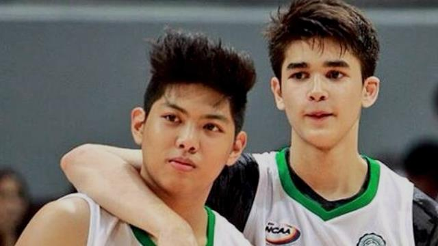 Prince Rivero and Kobe Paras (02)