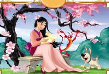Kim Chiu: Princesa Chinita and Mulan